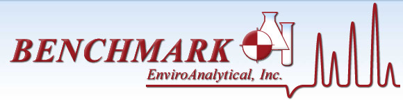 Benchmark Enviro Analytical